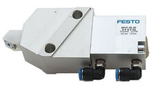 Festo ADVC - 20-10-ap-a-z-sa xlpd 20x10 pneumatic STOP brevemente MARTINETTO ADVC