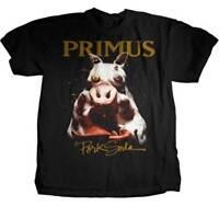 AUTHENTIC PRIMUS PORK SODA MUSIC ALBUM COVER FUNK METAL ROCK T TEE SHIRT S-XXL