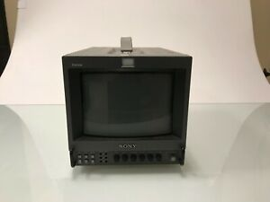 Sony PVM-8041Q Trinitron Color Video Monitor