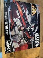 Obi-Wan's Jedi Starfighter 2006 STAR WARS Saga Collection MIB