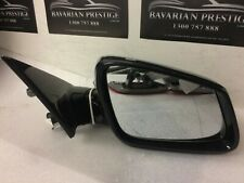 BMW 5 Series F10 Door Mirror Electric Right Front # F0153123