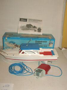 Schuco  SAMARA  II  Ferngesteuertes Elektro Boot