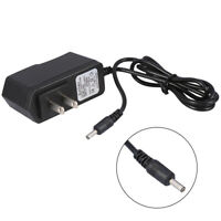 5V AC DC 2A Regulated Power Supply Power Charger Adapter 1.35mmx3.5mm Tip for PC