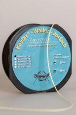 Raptor® Kevlar®-Catfish-Leader 1.00 mm/90 kg, 20 m, sand, (0,54 €/m)