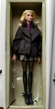 Integrity Attention Please Saskia Tate Fr 16 Fashion Royalty 16� Doll 2012
