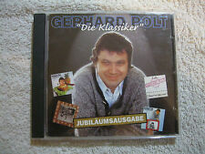 Audio CD Gerhard Polt Die Klassiker Jubiläumsausgabe Der Suizid Nikolausi