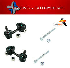for VW GOLF MK7 VII 2013>  REAR ANTI ROLL BAR STABILISER LINK SWAY DROP BARS