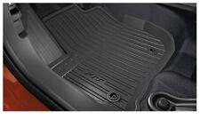 Genuine OEM Honda Fit High Wall All Season Floor Mat Set 2015 - 2019 Full Mats