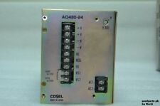 COSEL POWER SUPPLY COSEL AD480-24 DC 24V (#2)