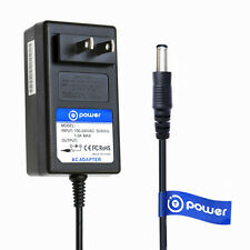 Ac Adapter for AUVIO PBT4000 PBT-4000 Portable Bluetooth Speaker Sonic Emotion 4