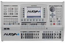 Ketron Audya 4 - Midi Expander, Begleitautomatik, File Player