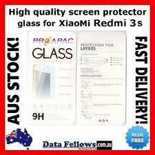 XiaoMi RedMi 3S Tempered Glass Screen Protector LCD Film 9H Ultra HongMi Proapa