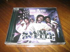 Hood Star Compilation Swagg on Full Rap CD - GIC Click Yung Snatch Izzy Real