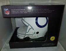 New Indianpolis Colts NFL Helmet Outdoor/Indoor Garden Bluetooth Speaker