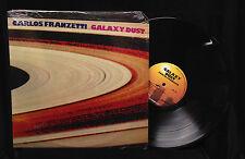 Carlos Franzetti-Galaxy Dust-Inner City 1113-ANTHONY JACKSON