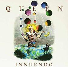 Queen Innuendo Half Speed Abbey Road Mastered 2x180G Vinyl LP*NEW* Sealed