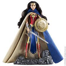 Barbie Amazon Princess Wonder Woman Doll Mattel 2016 San Diego Comic Con SDCC