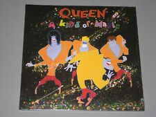 QUEEN   A Kind Of Magic LP gatefold New Sealed Vinyl  Record