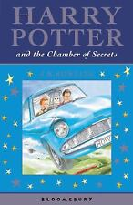 Harry Potter and the Chamber of Secrets by Rowling, J. K