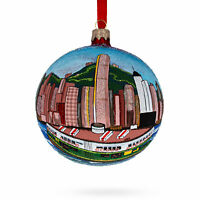 HARPERS FERRY CHRISTMAS ORNAMENT LASER ENGRAVED SIZE 3.5 X 2.50 INCH 21701 NEW