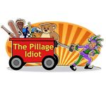 The Pillage Idiot