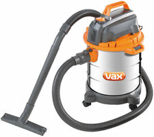 Vax VX40 Portable Wet and Dry HeavyDuty 20l Corded Vacuum Cleaner