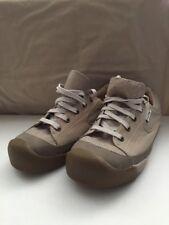 Womens ZOE & ZAC Canvas Casual Athletic Sneakers Tan/Brown US 9 EUR 41.5 EUC