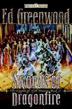 Swords of Dragonfire (Forgotten Realms: The Knights of Myth Drannor, Book 2), Gr