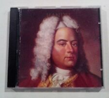 HANDEL Time Life 2 CD Set Marriner Academy of St. Martin-in-the-Fields