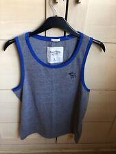 Abercrombie & Fitch men's vest
