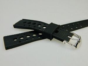 Bracelet façon Tropic-Rallye  20mm