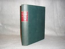 The Art Bulletin 1931 V. 13 Issues 1-4 Bound Book Near East Medieval Illustrated