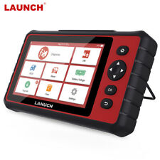 Launch CRP909 OBD2 Auto Scanner Full System Universal ABS SRS Diagnostic Tool