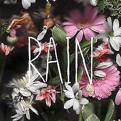 "New Music Goodtime Boys ""Rain"" LP"