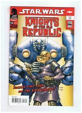 Dark Horse Star Wars Knights Of The Old Republic #14
