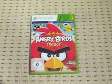 Angry Birds Trilogy para Xbox 360 xbox360 * embalaje original *