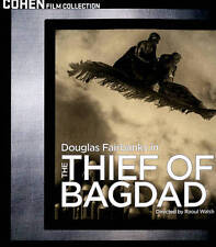 The Thief of Bagdad  ** Blu-ray ** OOP ** Douglas Fairbanks * includes insert