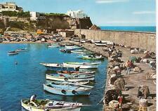 FORIO D'ISCHIA  -  Angolo del porto