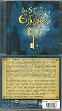 LES ENFOIRES 2008 : LES SECRETS DES ENFOIRES ( 2 CD - NEUF EMBALLE )
