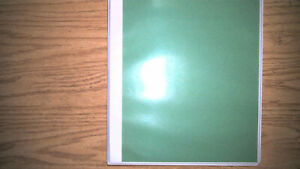NIGER COLLECTION IN ALBUM, MINT/USED