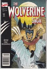 Wolverine Very Fine Grade Comic Books in English