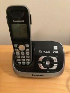 Panasonic Dect 6.0 Cordless PhoneKX-TGA652