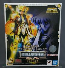 Saint Seiya Myth Cloth EX Libra Shiryu Bandai Limited Japan NEW