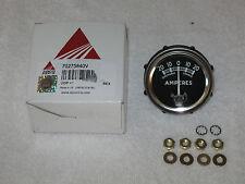 OEM Allis Chalmers Tractor Ammeter Gauge B C CA RC WC WF WD WD45 70275840