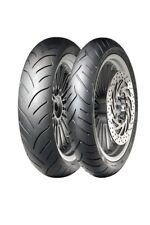 Para HONDA SH Mode 2013 Dunlop SCOOTSMART Neumático Trasero (100/90 -14) 57P