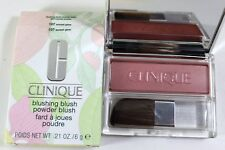 Clinique Blushing Blush Powder Blush (Choose Color) -Full Size -New In Box