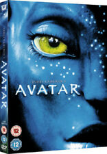 Avatar DVD (2010) Sam Worthington ***NEW***