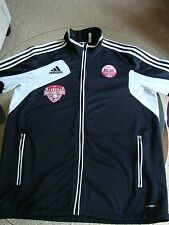 Adidas Portland Timbers / Vancouver Timbers Alliance Clima Cool Jacket Large