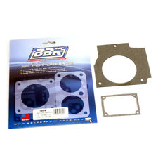 Fuel Injection Throttle Body Mounting Gasket-VIN: G BBK Performance Parts 1604