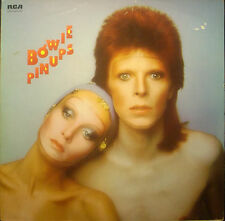 LP DAVID BOWIE - pinups